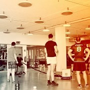 Rugby meets Cross-Training - Berliner SV 1892